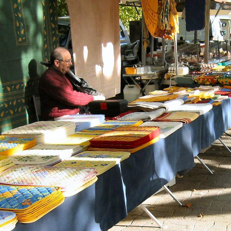 Provençal Fabrics