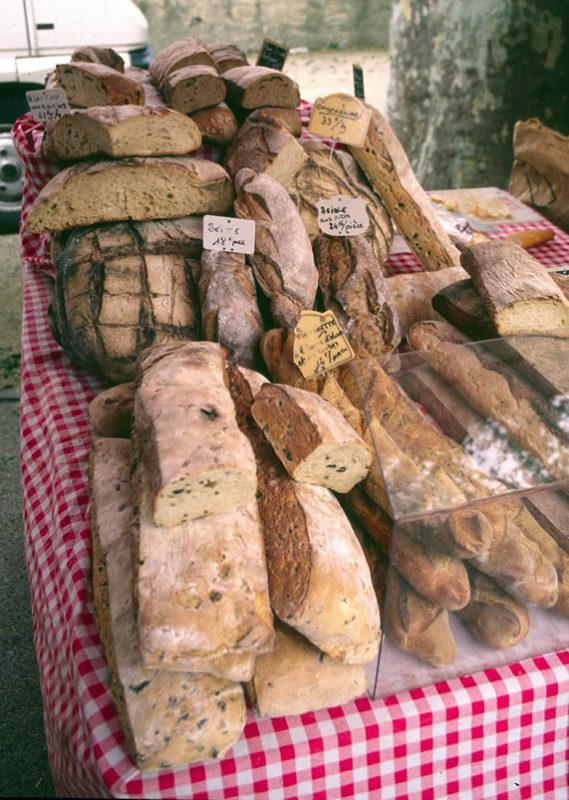 Artisanale Bread