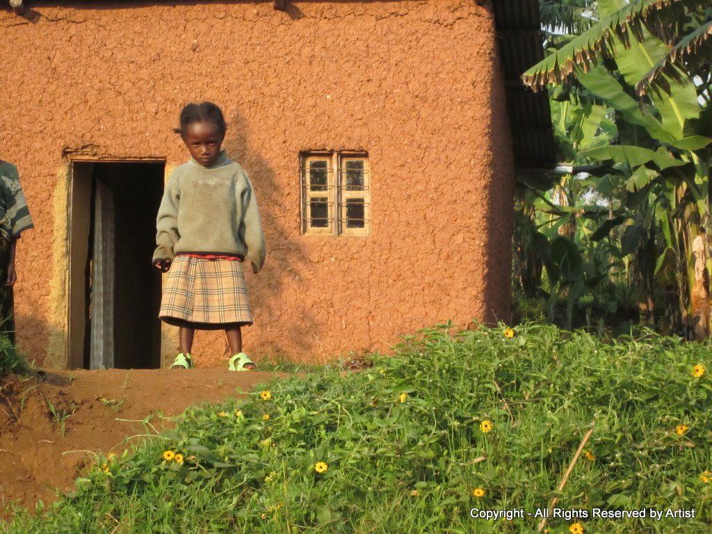 Photo: Elaine Emmerich - Rwanda
