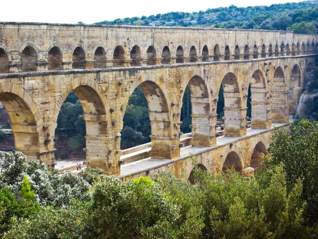 Pont du Gard (19 of 19)
