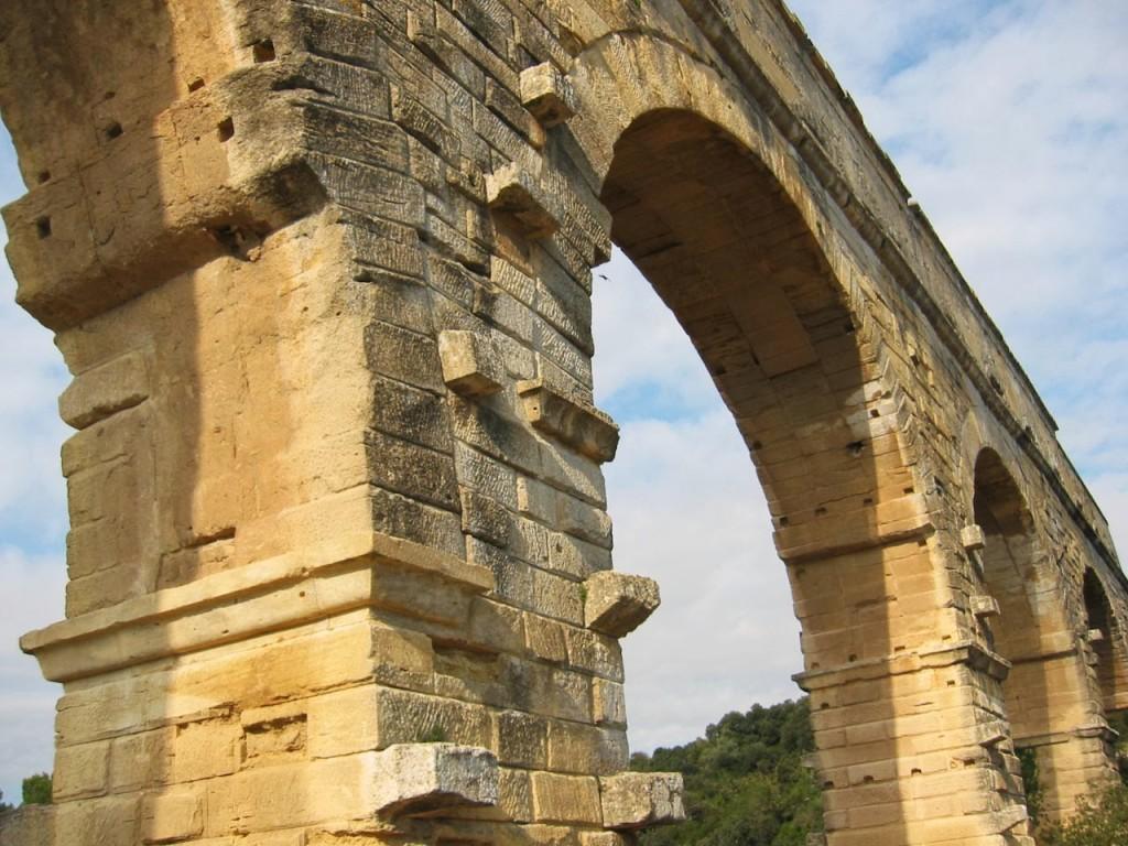 Pont du Gard (19 of 22)